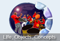Life-Objects-Concepts