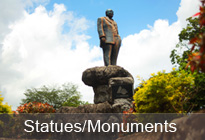 Statues/Monuments